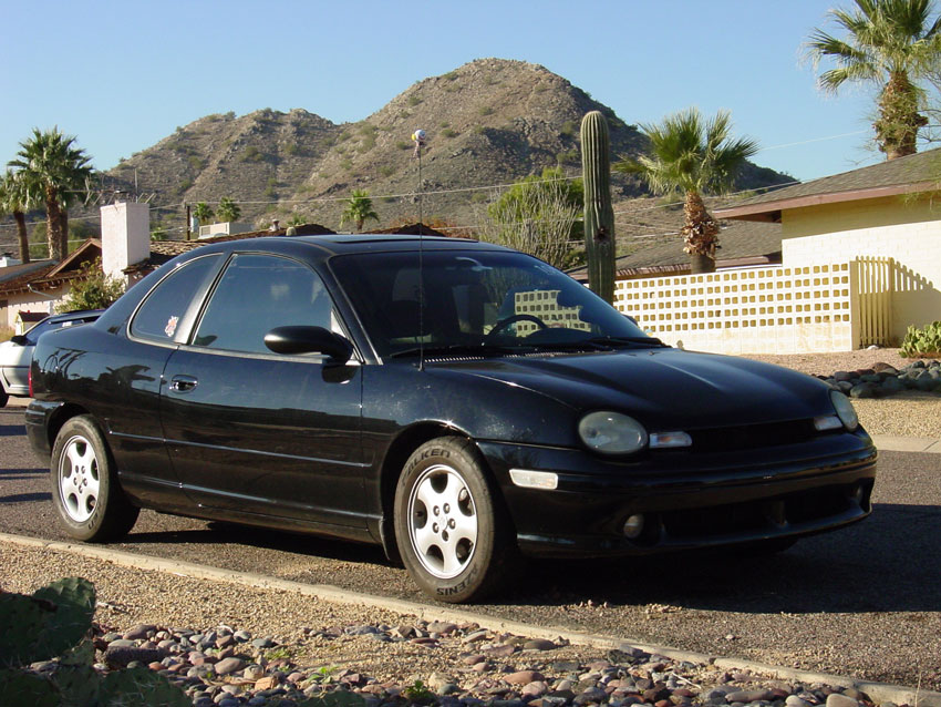 1998  Dodge Neon R/T picture, mods, upgrades