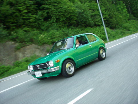 1978 honda civic 1 4 mile trap speeds 0 60 for 1978 honda civic