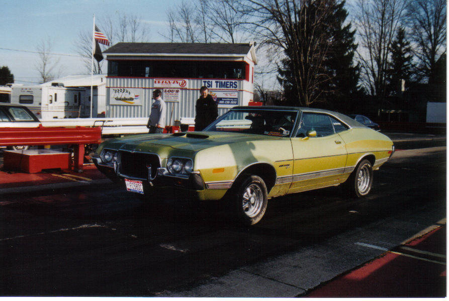 1972 Ford Torino Gran Torino Sport Pictures Mods Upgrades