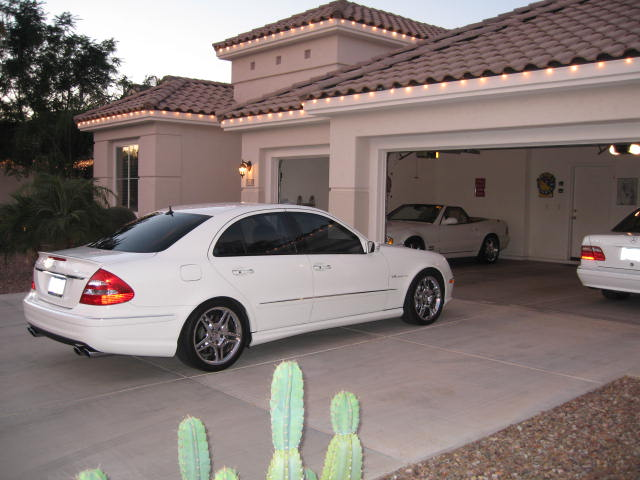 2006 mercedes benz e55 amg pictures mods upgrades wallpaper. Black Bedroom Furniture Sets. Home Design Ideas