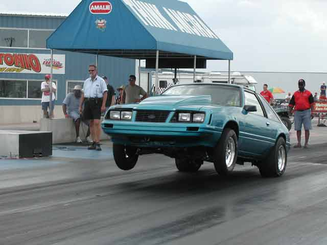 1983 Ford Mustang lx · Mustang Videos. Number of Votes: 1