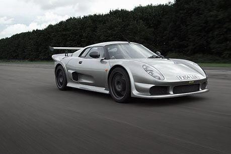 2007  Noble M400  picture, mods, upgrades