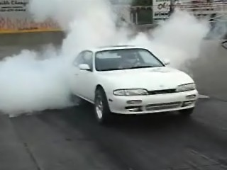 1995 Nissan 240SX SE Turbo