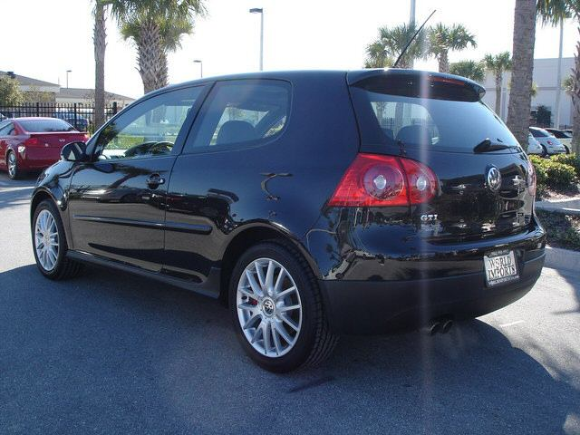 2007  Volkswagen GTI 2.0T picture, mods, upgrades