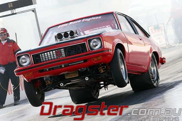 1975  Holden Torana SS picture, mods, upgrades