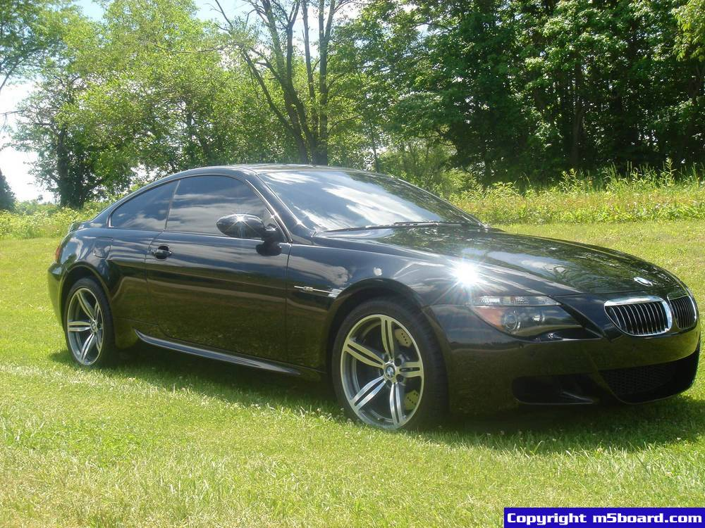 2006  BMW M6 Coupe picture, mods, upgrades