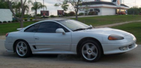 1993 Dodge Stealth Dynamic Racing DR1000