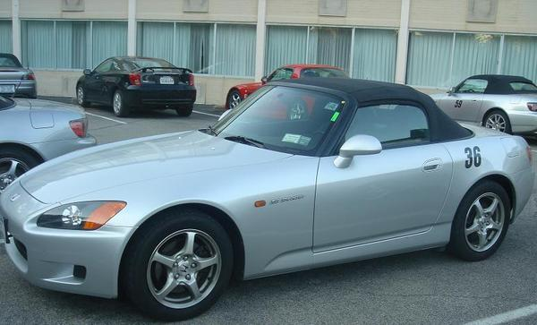 2002  Honda S2000  picture, mods, upgrades