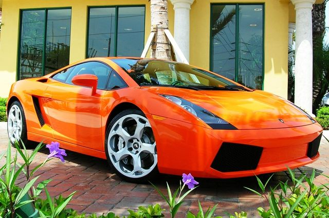Stock 2006 Lamborghini Gallardo 1 4 Mile Trap Speeds 0 60