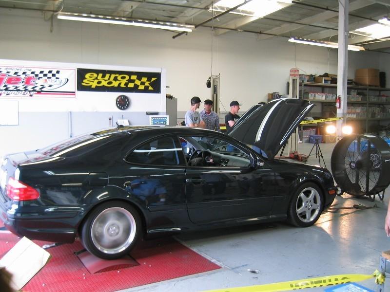 2002 mercedes-benz clk430