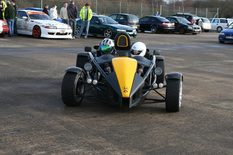 2007  Ariel Atom 300 picture, mods, upgrades