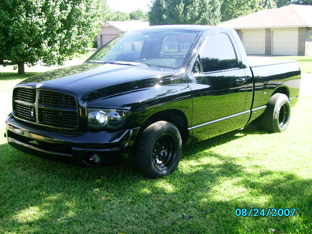 2003  Dodge Ram 1500 370 picture, mods, upgrades