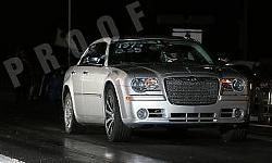 2005 Chrysler 300 300C 5.7