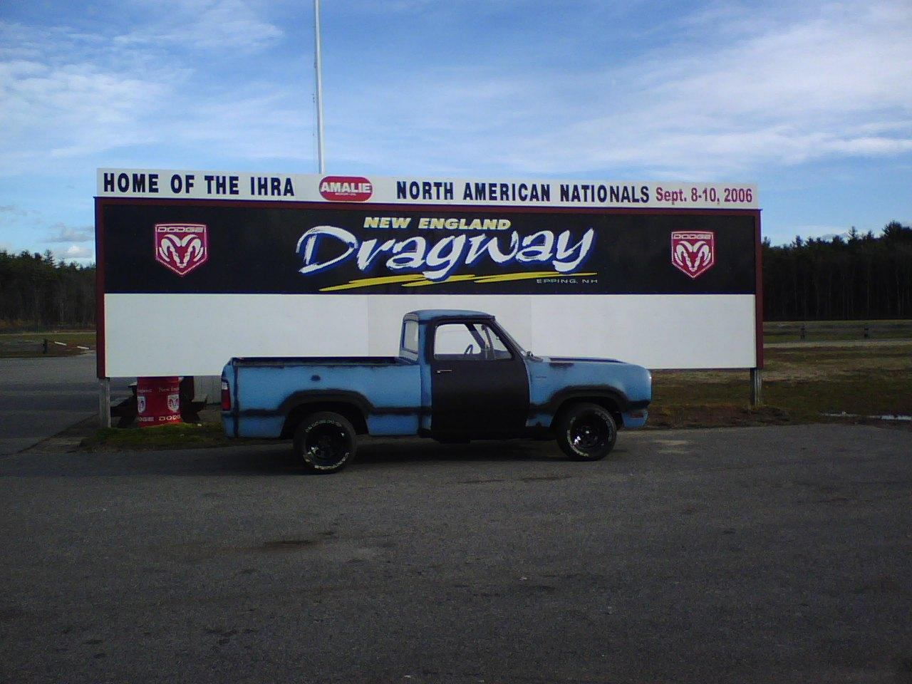 1972  Dodge Ram Pickup D100 picture, mods, upgrades