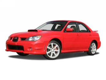 2007  Subaru Impreza WRX TR picture, mods, upgrades