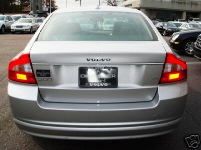 2007  Volvo S80 AWD picture, mods, upgrades