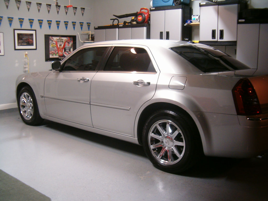 2006 Chrysler 300 C 5.7