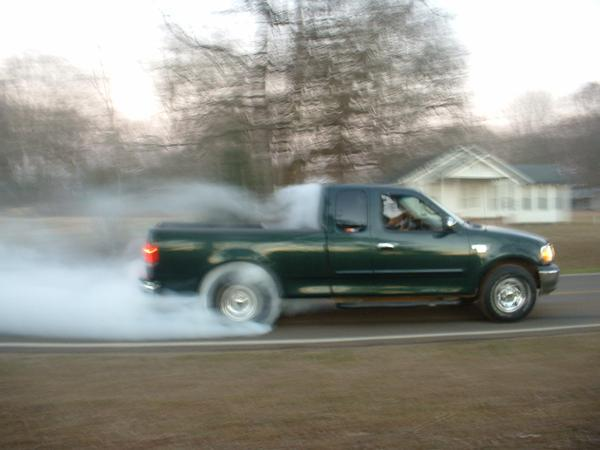 2002  Ford F150 Supercab XLT 2wd Nitrous picture, mods, upgrades