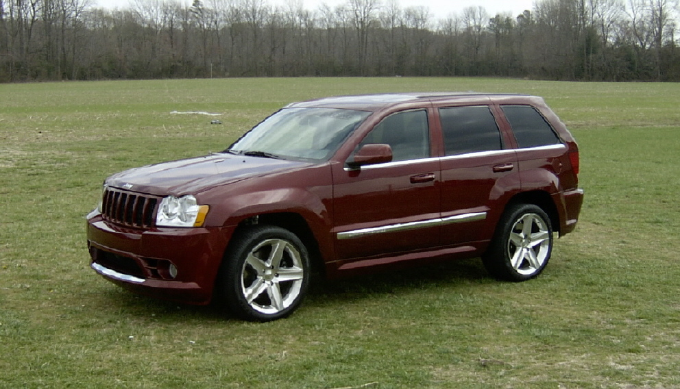 2007 jeep cherokee srt8 nitrous pictures mods upgrades. Black Bedroom Furniture Sets. Home Design Ideas