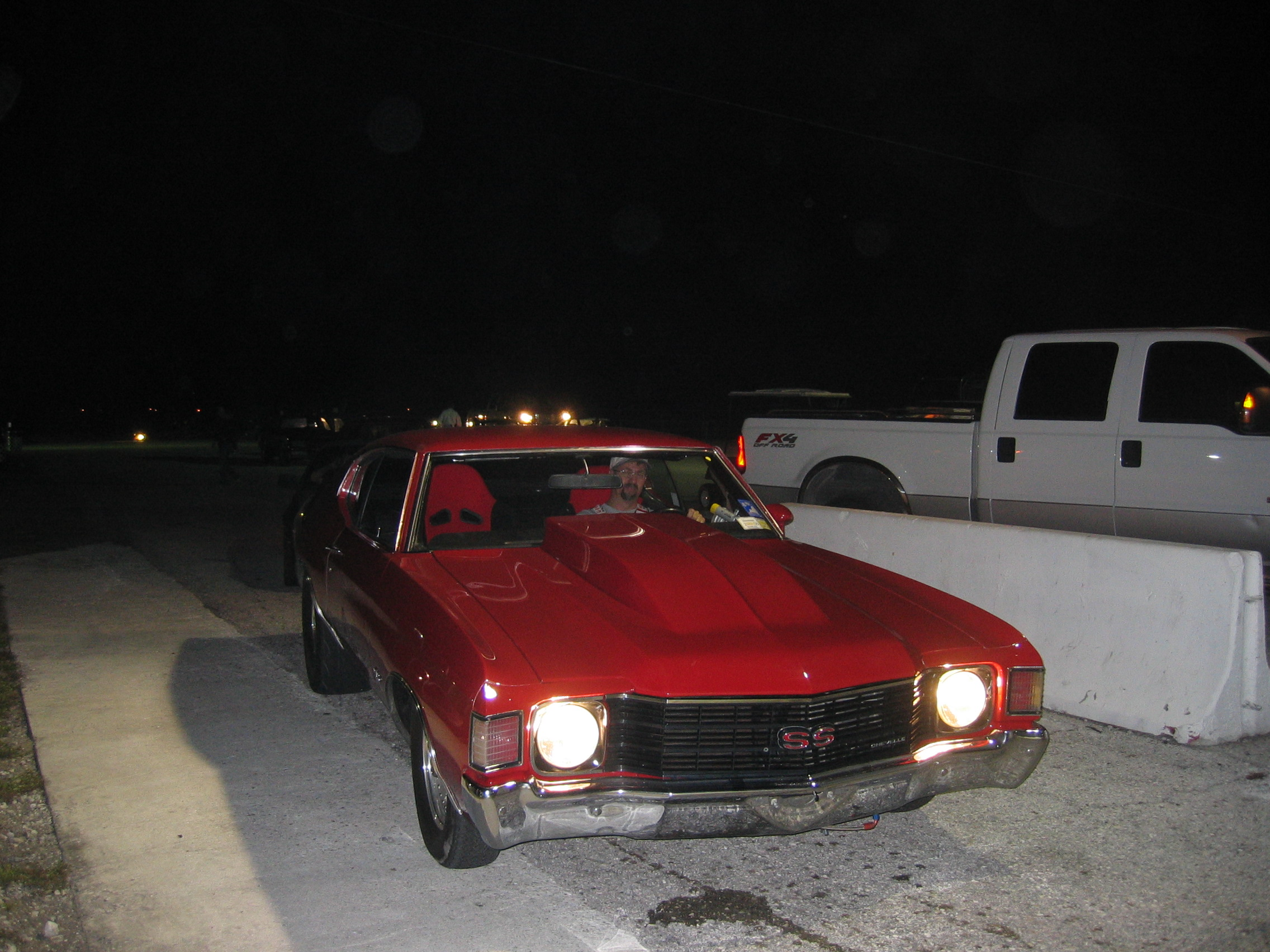 1972  Chevrolet Chevelle  picture, mods, upgrades