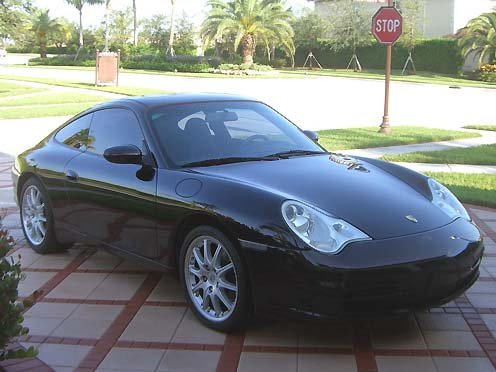 2002 porsche 911 carrera 1 4 mile trap speeds 0 60. Black Bedroom Furniture Sets. Home Design Ideas