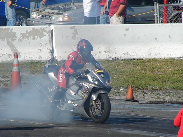honda cbr 650. 2005 Honda CBR 650 F4I