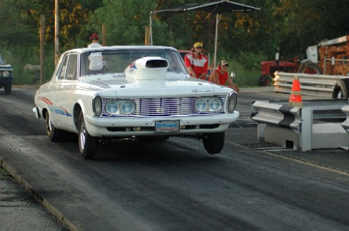 1963  Plymouth Belvedere  picture, mods, upgrades