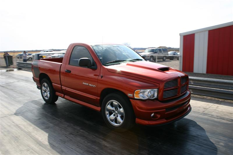 2005 Dodge Ram 1500 Daytona Edition #859