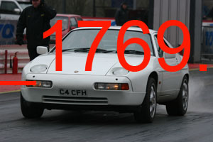 1988  Porsche 928 S4 picture, mods, upgrades