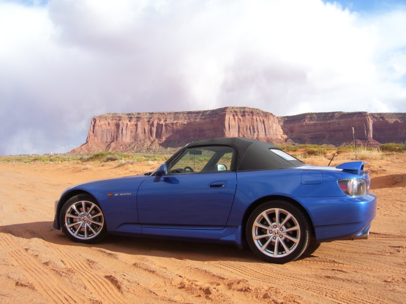2006  Honda S2000  picture, mods, upgrades