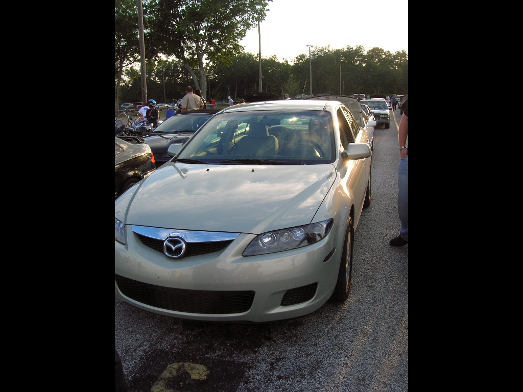 2006  Mazda 6 i picture, mods, upgrades