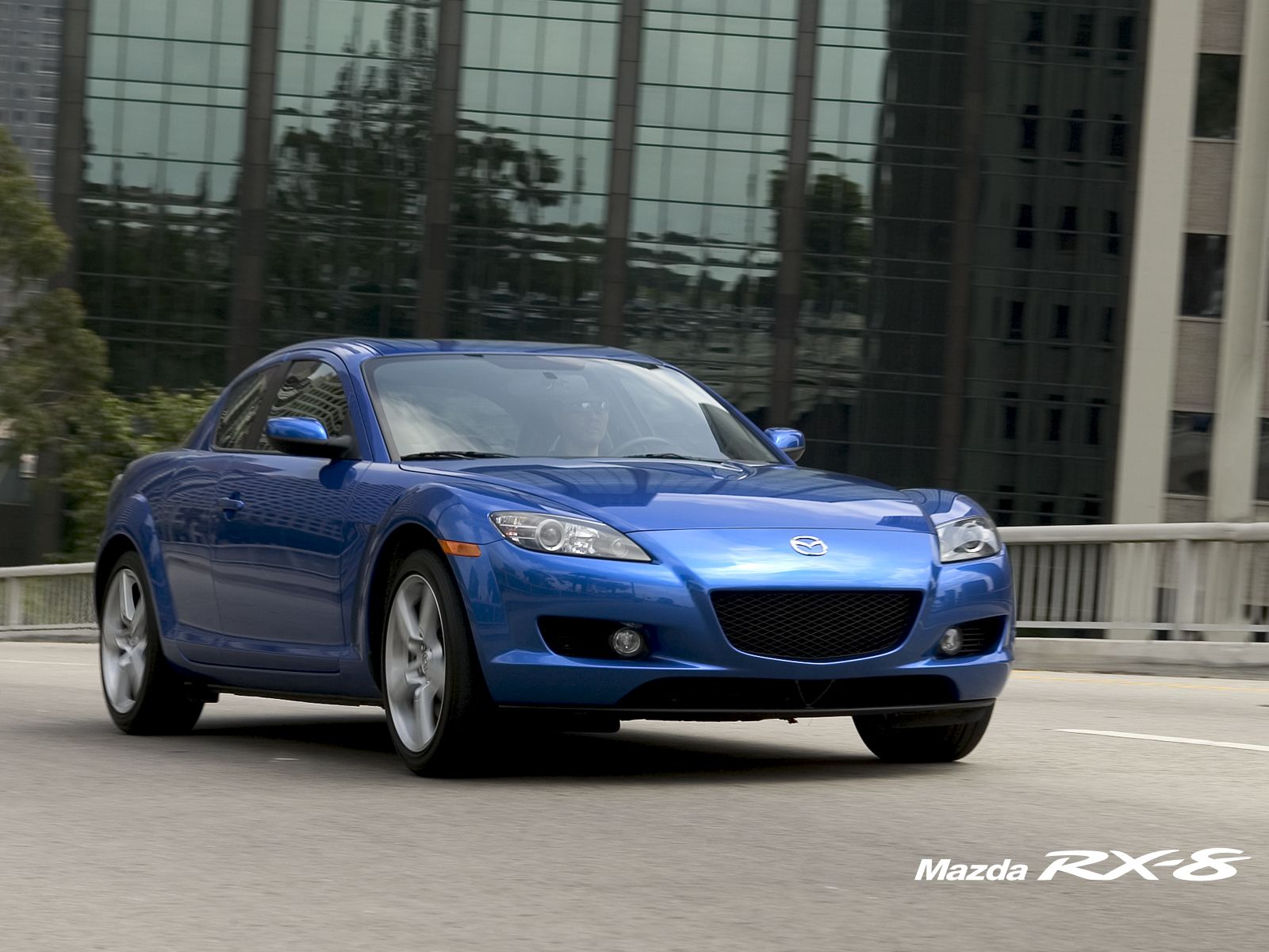 Stock 2007 Mazda RX-8 1/4 mile Drag Racing timeslip specs 0-60 ...