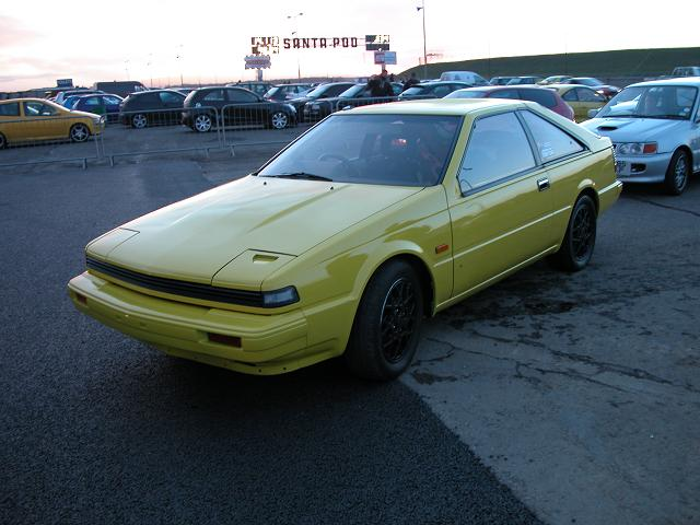 1983  Nissan Silvia s12 picture, mods, upgrades