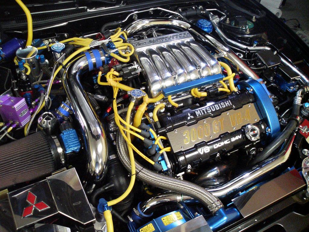 1999 Mitsubishi 3000gt Vr4 European 1 4 Mile Drag Racing Timeslip