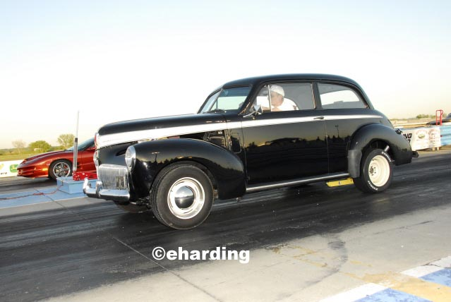 1941 Studebaker Champion 2 door Club Sedan   R-2