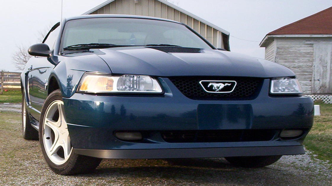 1999  Ford Mustang GT picture, mods, upgrades
