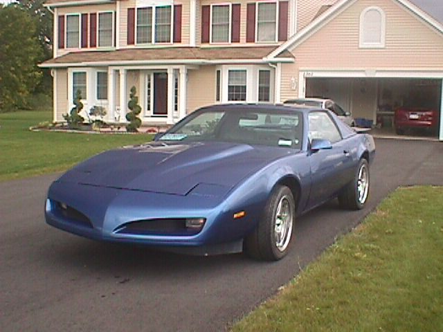 1991  Pontiac Firebird Formula  picture, mods, upgrades