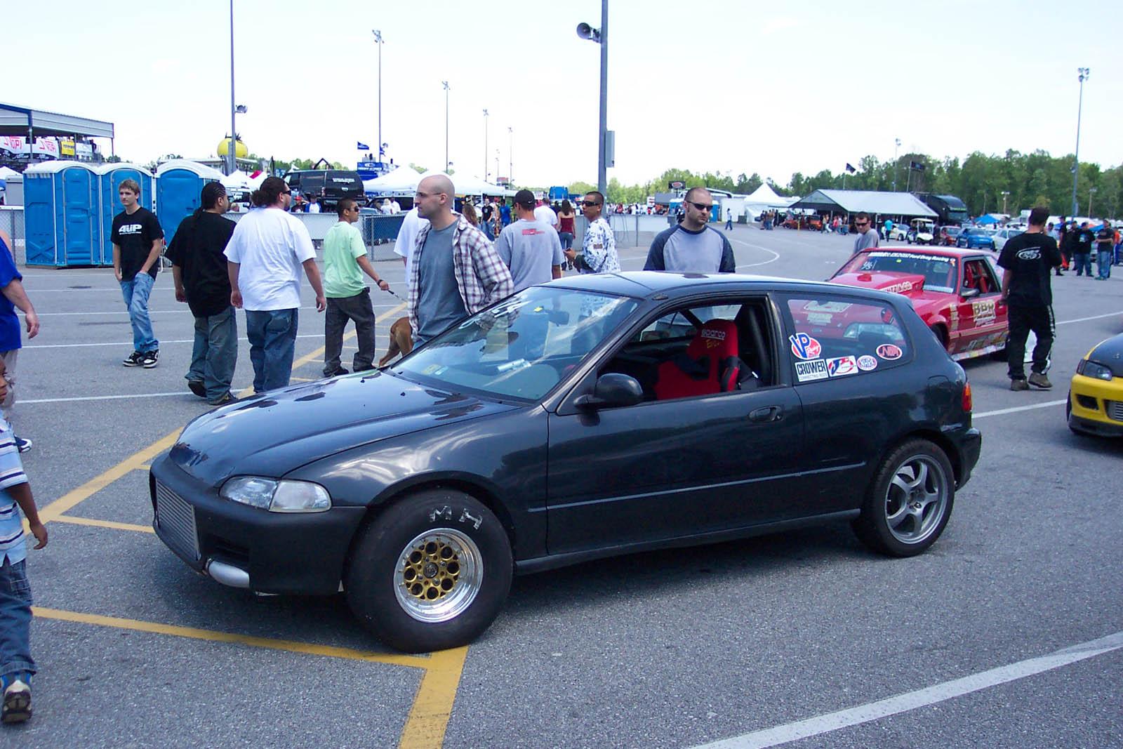 1992 Honda Civic Hatchback Pictures Mods Upgrades Wallpaper
