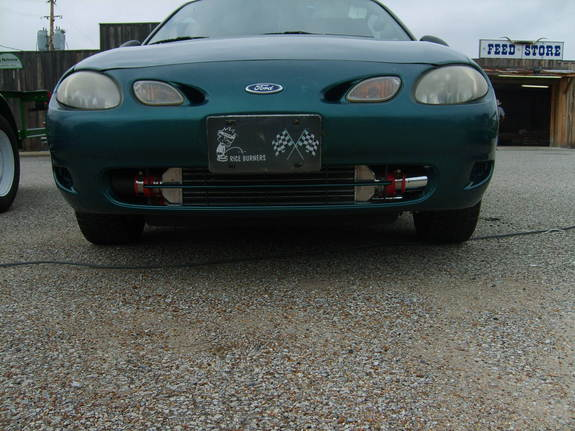 1998 Ford ZX2 Escort Sport · Click HERE for a Video. Number of Votes: 2