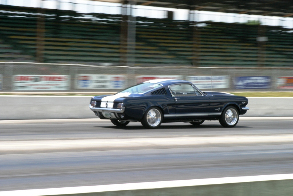 1966  Ford Mustang Fastback picture, mods, upgrades