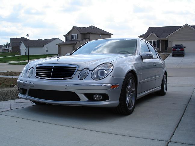 2005 mercedes benz e55 amg renntech stage 5 iv dyno sheet for 2005 mercedes benz e55 amg
