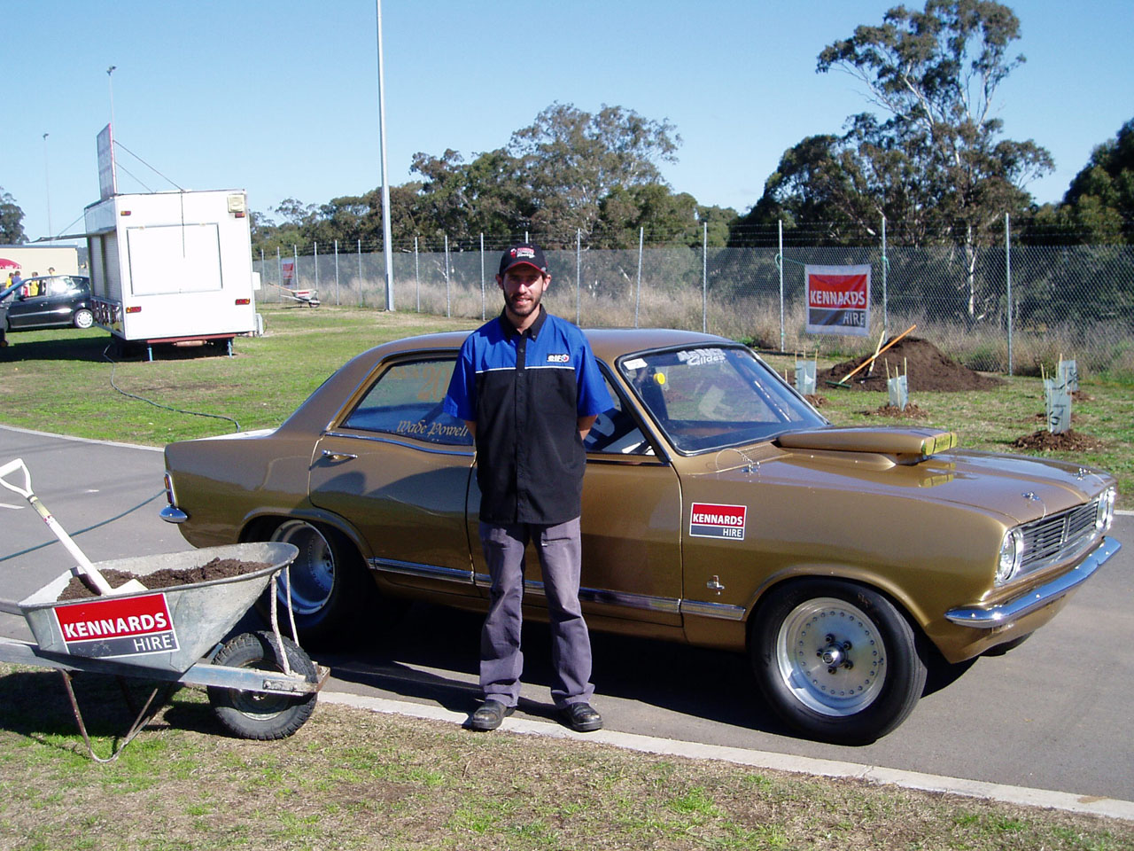 1968  Holden Torana HB picture, mods, upgrades