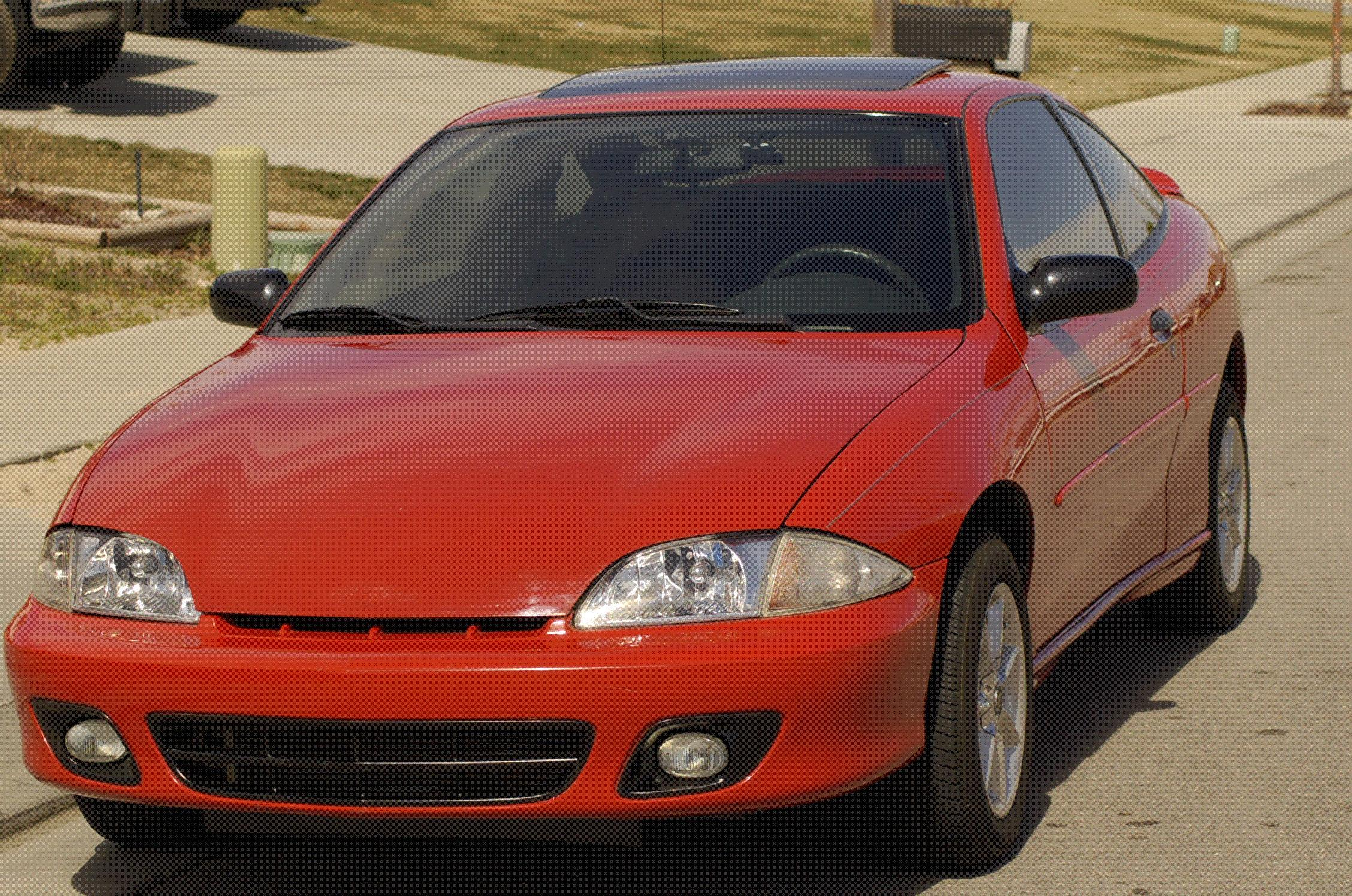 2000  Chevrolet Cavalier Z24 picture, mods, upgrades