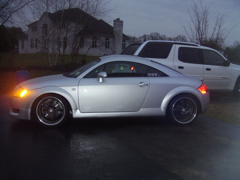 2001 audi tt 225qc 1 4 mile trap speeds 0 60. Black Bedroom Furniture Sets. Home Design Ideas