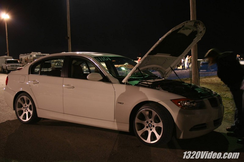 2007  BMW 335i Sedan Procede picture, mods, upgrades