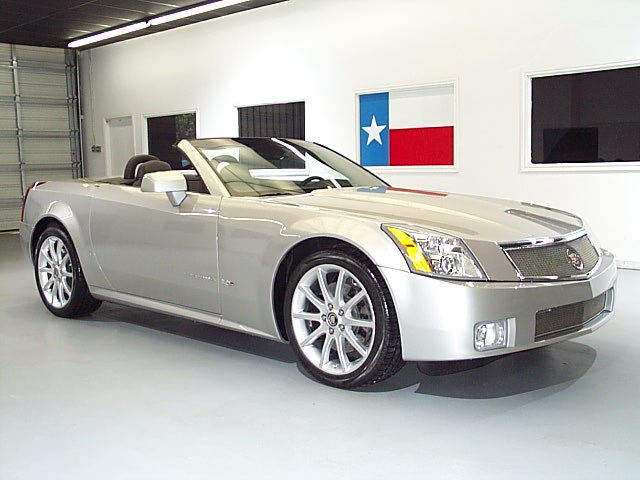 Stock 2007 Cadillac Xlr V 1 4 Mile Drag Racing Timeslip Specs 0 60