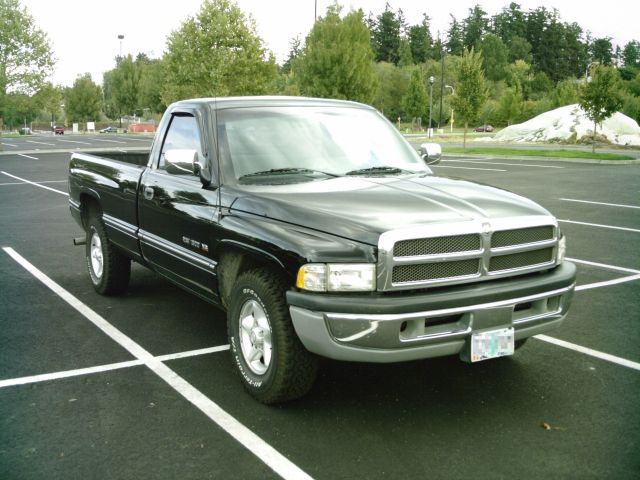 1997  Dodge Ram 1500 SLT picture, mods, upgrades