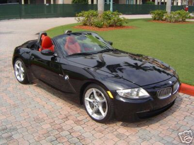 Stock 2007 Bmw Z4 3 0si 1 4 Mile Trap Speeds 0 60 Dragtimes Com