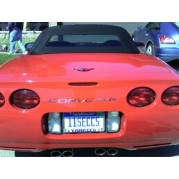 2002  Chevrolet Corvette vert. picture, mods, upgrades