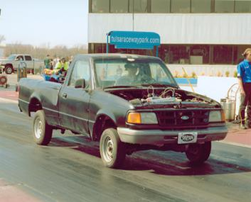 1993  Ford Ranger  picture, mods, upgrades